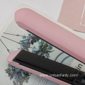 Cordless Hair Straightener with montion sensor