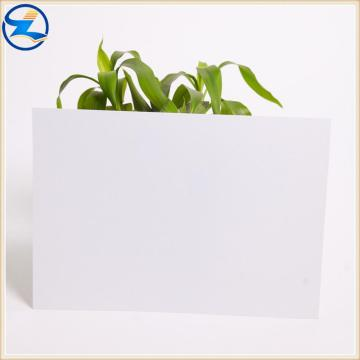 High Impact Polystyrene Sheets HIPS Plastic Sheet