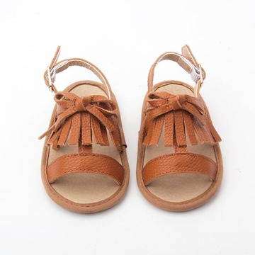 Pink Brown Golden Shoes Sandals