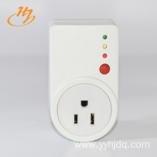 US Plug 10A-30A Fireproof Voltage Protector