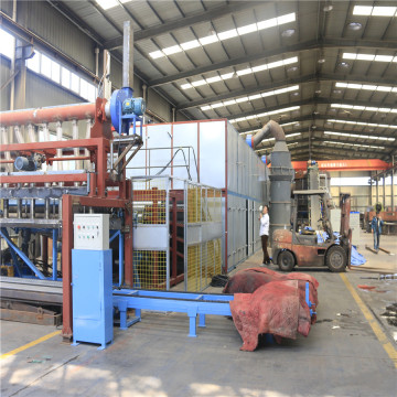 20M 2Deck Veneer Dryer Machine