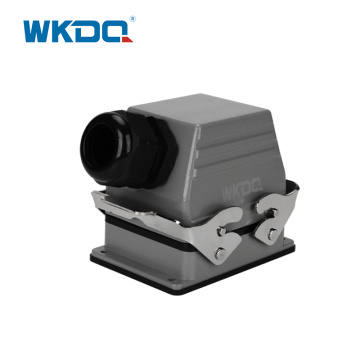 Screw Industrial Heavy Duty Connector