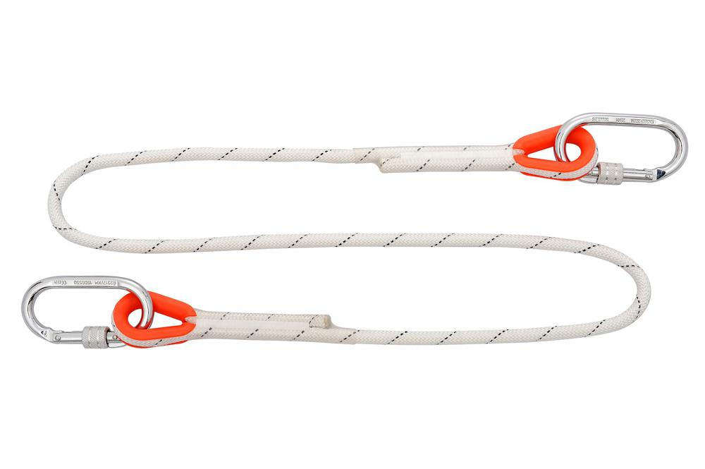 Various Safety Rope With Carnbiner