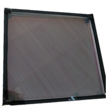IGCC Triple Glazing Insulated Window Glass Unit Price