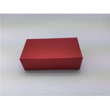 Customized Magnetic Closure Luxury Gift box