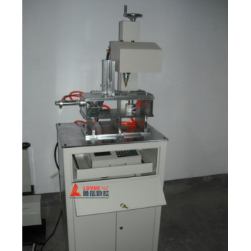 Automatic Label Engraving Machine