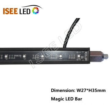 DMX LED Color Changing Bar Light