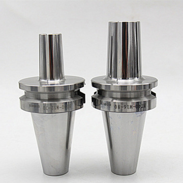 Anti-vibration locking BT40-M16-80 Tool Holders