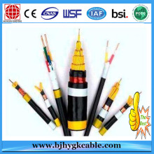 copper core control cable , CAT6 cable, PVC flexible cable
