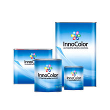 Highly Recommend Innocolor 2K Topcoat Auto Paint Coating