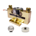 Fully gold-plated truck scale sensor 20 tons