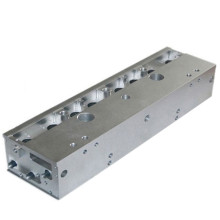 Aluminum CNC Milling Machined Block