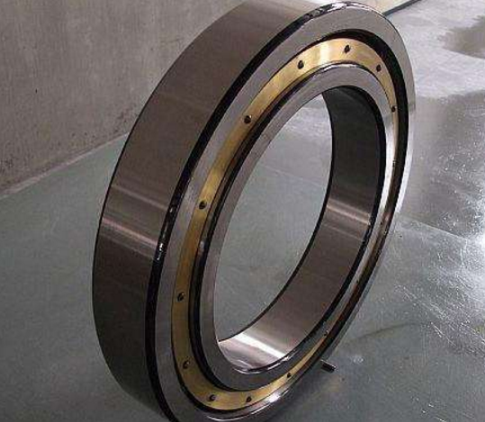 Support Stiffness Of Rotating Precision