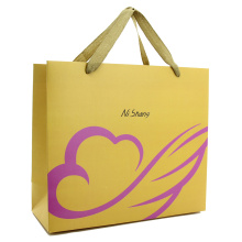High Quality Promotional Shopping Bag Paper Material