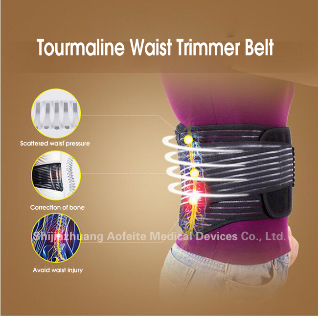 magnetic waist belt