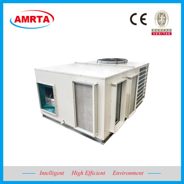 Free Cooling Air to Air Rooftop Packaged