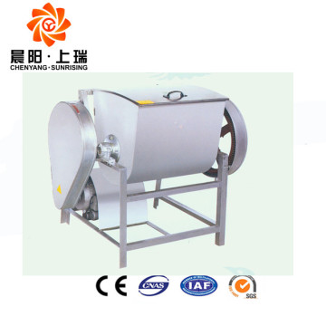 Ce certificated automatic fried flour snack food machine