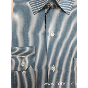 Good quality Yarn Dyed Business Shirts
