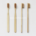 Production and wholesale of bamboo toothbrushes