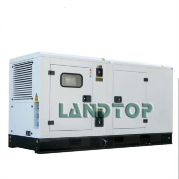 Perkins Generator Silent Price List with Stamford Alternator
