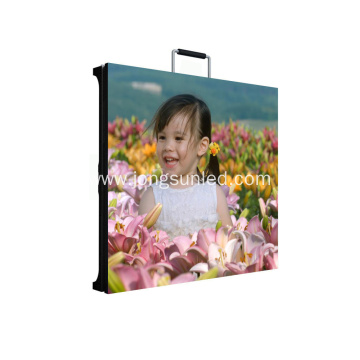 Make P6.67 Outdoor Full Color LED Screen