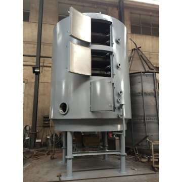 Continuous Type Disc Plate Dryer