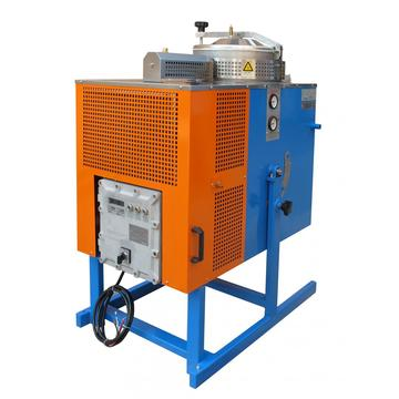 Metal Cleaner Recovery Systems