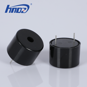 23x16mm Piezoelectric Transducer Buzzer 1-30V 4500Hz