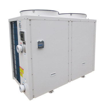 55KW 3 Phase Commercial Pool Chiller