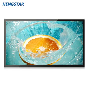 55`` Full HD High Bright Open Frame Monitor