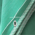 green construction netting /construction debris netting