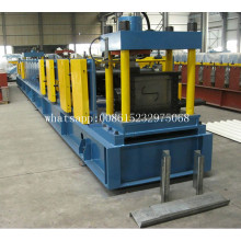 steel frame C Z shaped purlin machine