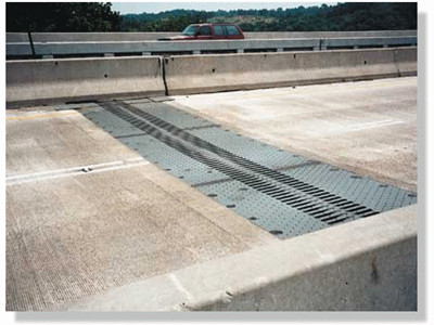 Single Cell Expansion Joint