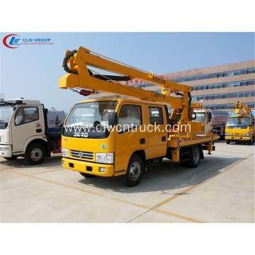 Guaranteed 100% Dongfeng 16m Aerial Working Truck