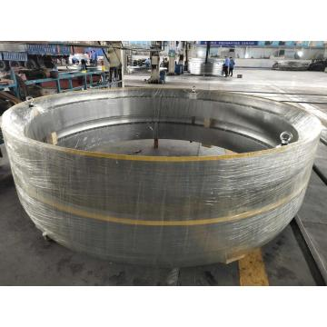 Offshore Wind Power Foundation Flange