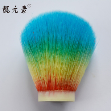 private label shaving brush badger hair