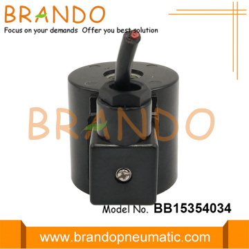 Water-proof Solenoid Coil For Fountain Solenoid Valve