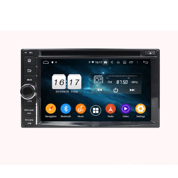 Android 9.0 system universal car radio video player