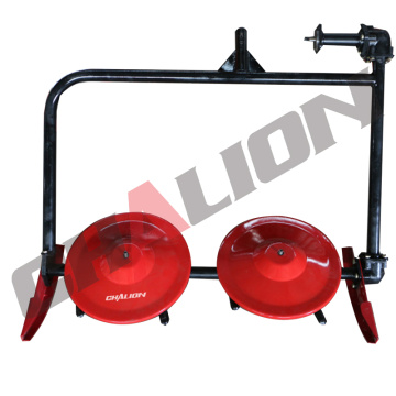 Disc Mower For Walking Tractor
