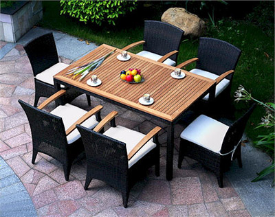 Patio Dining Set1