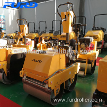 FYLJ-S600C 600kg Small Vibratory Roller for Asphalt Compaction