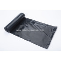 Plastic Flat Garbage Bag On Roll