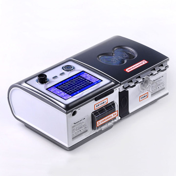 Non Invasive Ventilator Breathing Machine