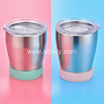 Stainless Steel Baby Hot Water Cup