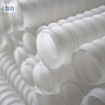 Post Tensioning Plastic PE Sheating Tube For Building