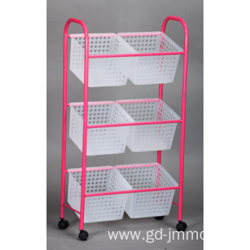 3 Tier Organizer Cart