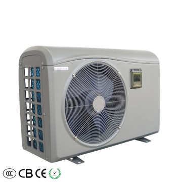 Rust free plastic cabinet Pool Heat pump