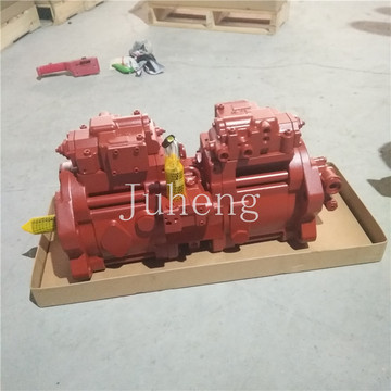 EC210B Hydraulic Pump EC210 Main Pump