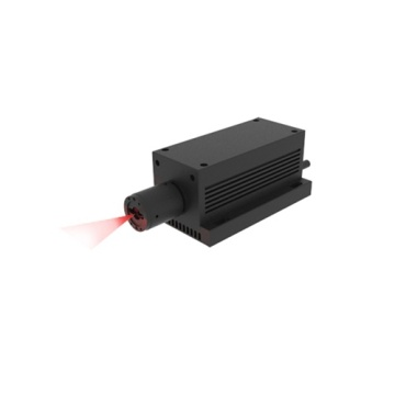 High Power Line Laser