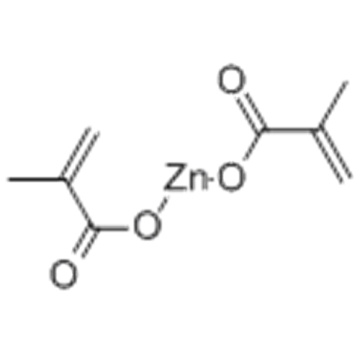 Zinc methacrylate CAS 13189-00-9
